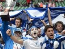 Felicitari, Grecia! Esti acum...