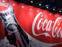 Profitul net al Coca-Cola a...