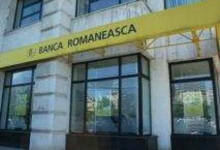 NBG, crestere cu 71% a profitului pentru afacerile din Romania in T1