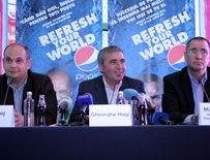 Pepsi incheie un parteneriat...