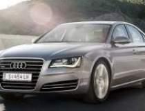 Afla preturile noului Audi A8...