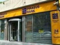 Soldul creditelor Piraeus, in...