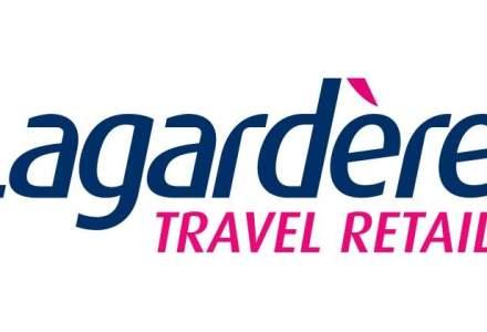 Compania LS Travel Retail Romania isi schimba numele si devine Lagardere Travel Retail