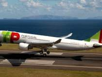 TAP Portugal reduce 7 zile...