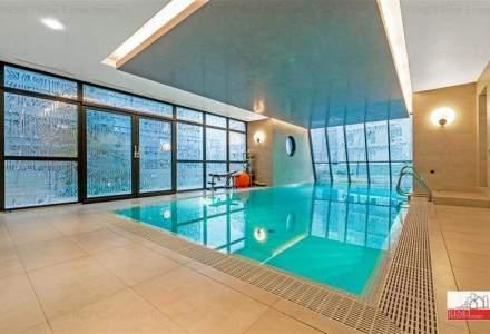 Cum arata cele mai scumpe vile cu piscina
