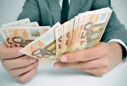 Seful CJ Arad, Nicolae Iotcu, prins cand primea 10.000 de euro mita de la un om de afaceri