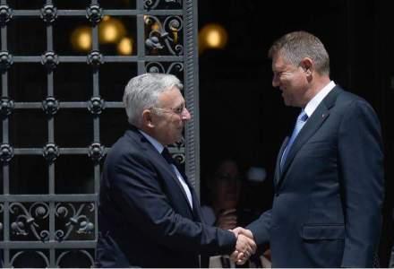 Isarescu: Noul Cod Fiscal este inaplicabil. Iohannis a facut bine!