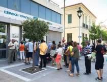 Criza din Grecia: activitatea...