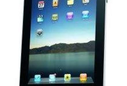 Apple scumpeste iPad-ul vandut europenilor