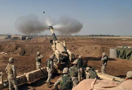 Turcia a cerut consultari NATO pe teme de securitate in urma atacurilor de la frontiera cu Siria