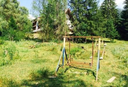 Cernobil de Romania: Statiunea Voineasa, infioratoarea si periculoasa fosila din trecut
