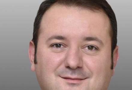 Fostul secretar de stat Codrin Scutaru devine senior manager in cadrul McGuireWoods