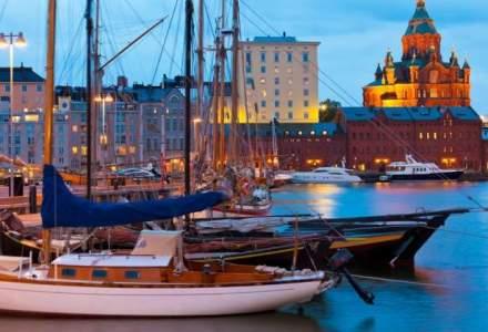 Finlanda, exemplul de manual care demonstreaza vulnerabilitatea de a fi in zona euro intr-o criza