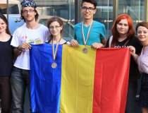 Romania adjudeca doua medalii...