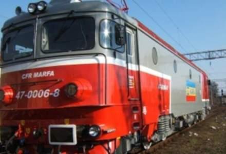CFR Marfa va asigura in continuare transportul de carbune la Complexul Energetic Oltenia