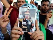 Fiul fostului dictator libian...