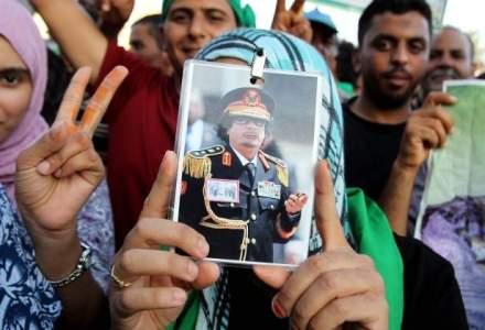 Saif al-Islam, fiul fostului dictator libian Muammar Gaddafi, condamnat la moarte