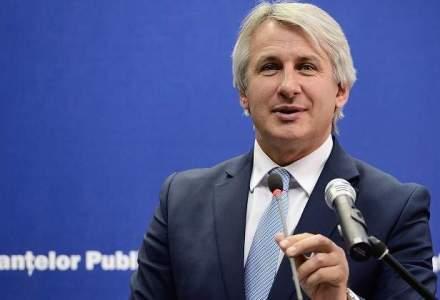 Eugen Teodorovici: FMI si Comisia Europeana spun ca rectificarea se incadreaza in tinta de deficit