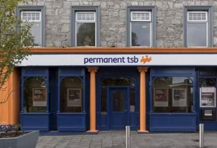 Banca Permanent TSB din Irlanda va plati compensatii la credite ipotecare dupa ce clientii sai si-au pierdut casele