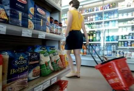 MOL Romania a deschis prima benzinarie cu produse si preturi precum in supermarketuri