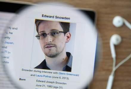 Casa Alba respinge o petitie online prin care i se cere sa-l gratieze pe Snowden
