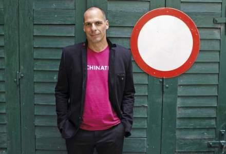 Grecii cer anularea imunitatii lui Yanis Varoufakis pentru inalta tradare