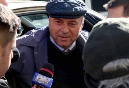 Gheorghe Stefan, audiat la DNA in dosarul privind atribuirea unui contract al Postei Romane