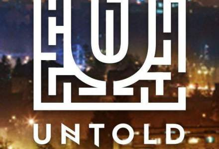 Untold, un Tomorrowland al Europei de Est?