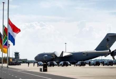 Rusia s-a opus prin veto crearii de catre ONU a unui tribunal international cu privire la aeronava doborata MH17
