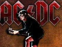 Reprezentantii AC/DC au...