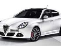 Alfa Romeo Giulietta - cea...