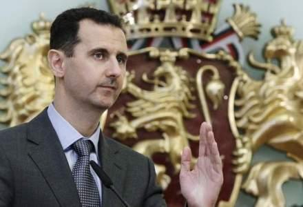 Siria acuza Turcia de sustinerea terorismului sunnit si sesizeaza Natiunile Unite
