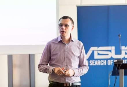 ASUS mizeaza pe o crestere de 10% a veniturilor in Romania: asteptari mari pe PC-uri si o crestere puternica in zona smartphone