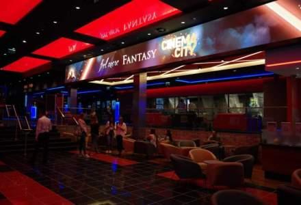 Cinema City deschide un nou cinematograf in Constanta. Este primul din afara Bucurestiului cu tehnologie 4DX