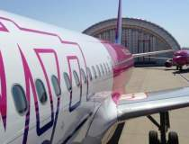Wizz Air ne lasa in avion cu...