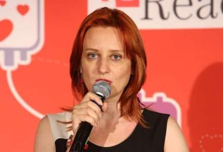 Cine este Angela Galeta, cea care gestioneaza milioanele de euro pe care Fundatia Vodafone le investeste in proiecte sociale