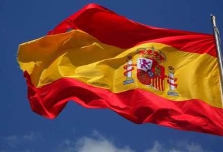 Spania a inregistrat in trimestrul doi cea mai rapida crestere economica din ultimii sapte ani