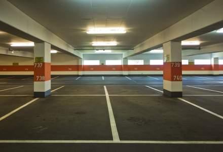 CGMB a aprobat realizarea de noi accese auto si pietonale in parcajul subteran Intercontinental