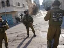 Raport: Armata israeliana a...
