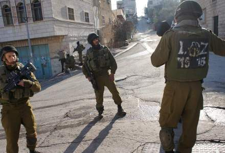 Raport: Armata israeliana a comis crime de razboi in timpul conflictului din Fasia Gaza