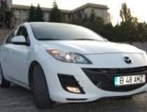 Mazda lanseaza primul spot 3D...