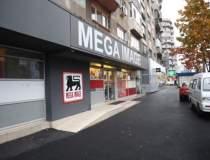 Mega Image Romania sustine...