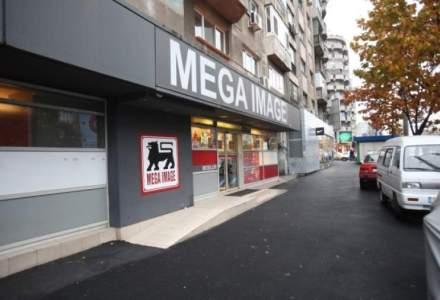 Vanzarile Mega Image in Romania au sustinut rezultatele Delhaize in sudul Europei