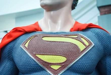 """Costume din """"Star Trek"""" si """"Superman"""", scoase la licitatie"""
