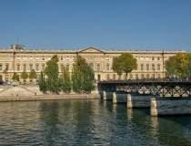 Muzeul Luvru isi muta o parte...