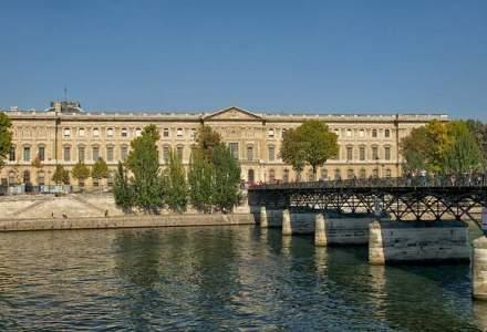 Muzeul Luvru isi muta o parte din colectii intr-un spatiu expozitional din Lievin