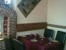 Un restaurant pe saptamana:...