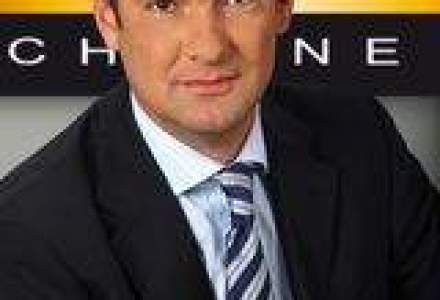 Daniel Apostol named chief executive of The Money Channel