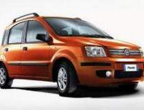 Fiat Panda Natural Power, cea...