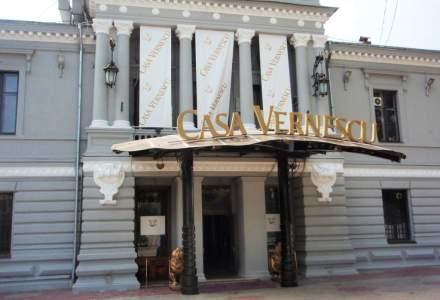 Casa Vernescu, liber la inchiriere